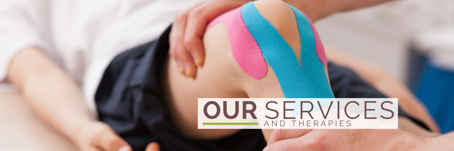 Prehab RI Our Services and Therapies